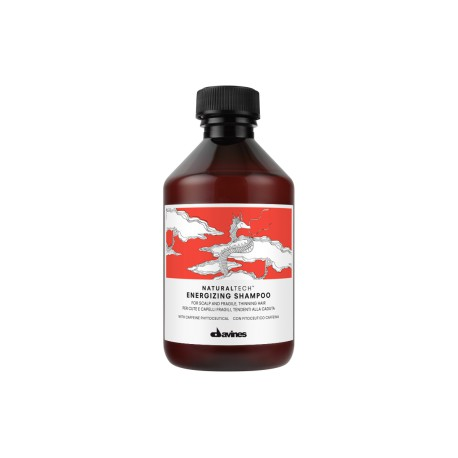 Energizing Shampoo 250 ml