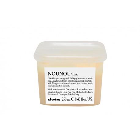 NOUNOU Hair Mask 75 ml