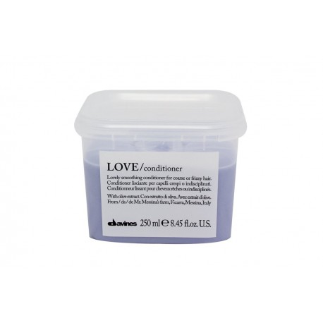 LOVE Smooth Conditioner 250 ml
