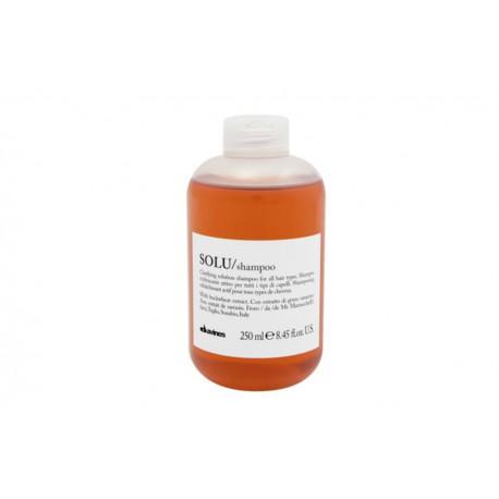 SOLU Shampoo 250 ml